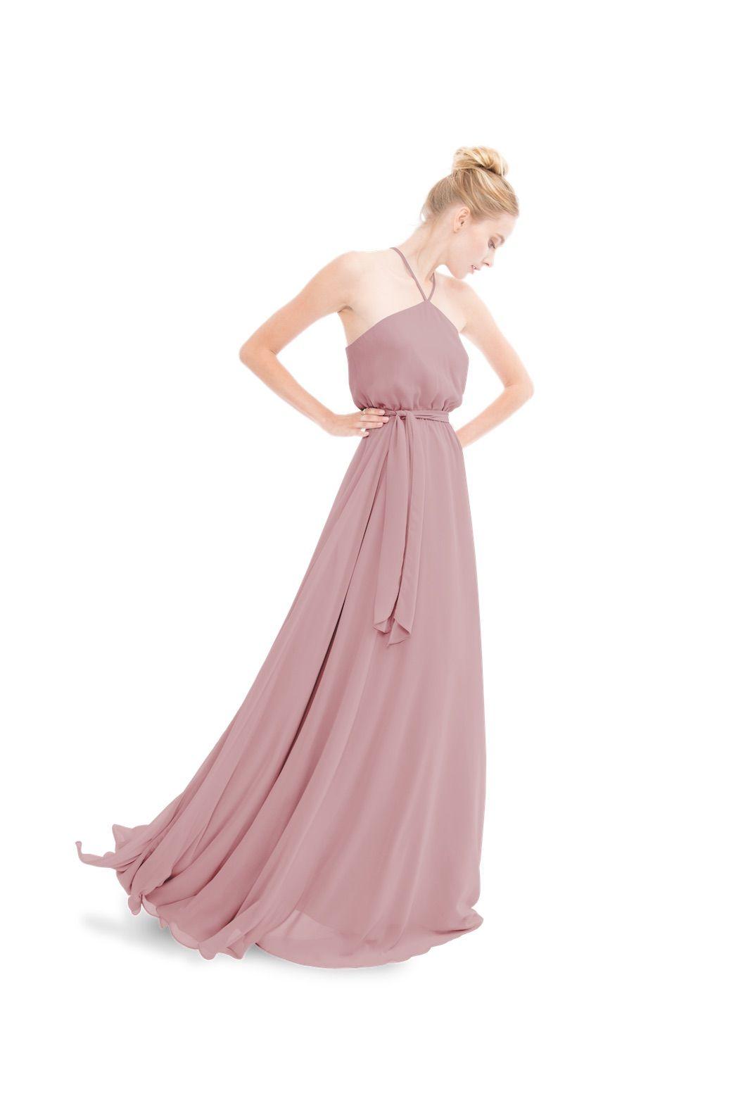 Excelente Vestidos De Dama Edmonton Regalo - Colección de Vestidos ...