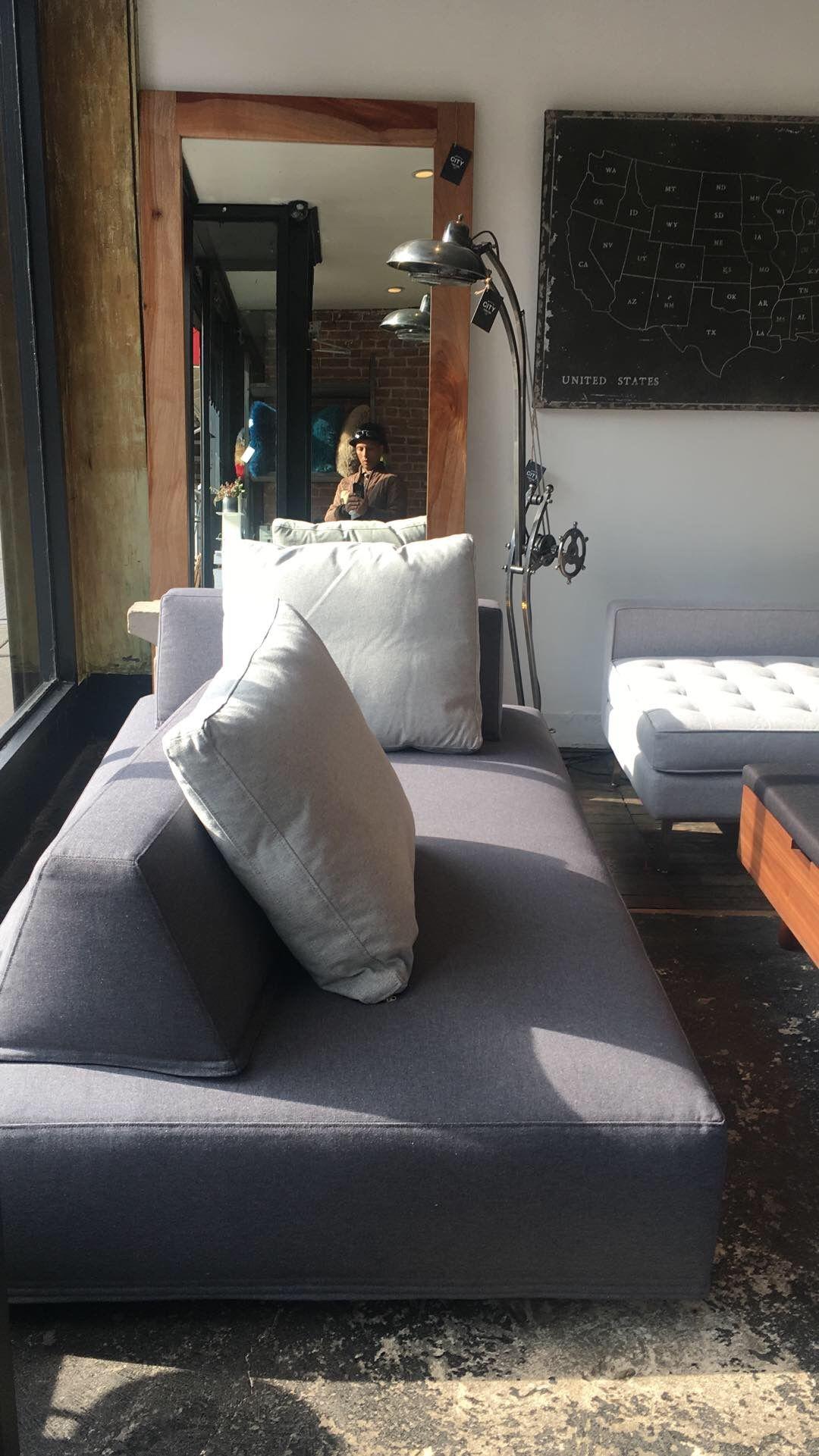 Playground Sofa By Eilersen Scandinavian Style Living