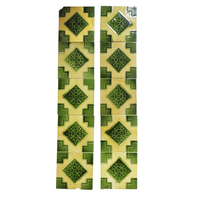 Original Fireplace Tiles Fully Restored Victorian Fireplace Store Fireplace Tile Antique Fireplace Fireplace Accessories