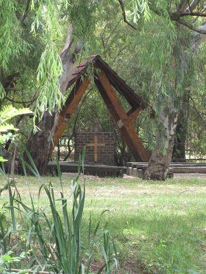 Photo of Chapelle extérieure