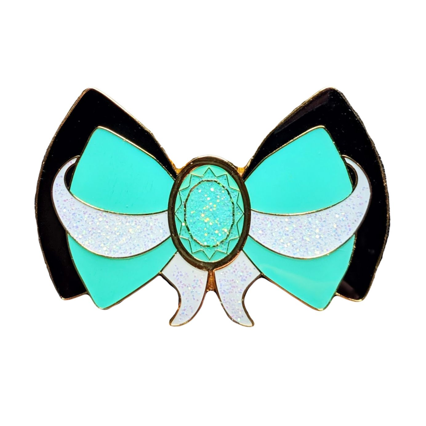 A Hair Bow Inspired By Princess Jasmine In 2020 Bows Lapel Pins
