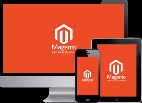 ما هي ماجنتو Magento Magento Ecommerce Website Development Ecommerce