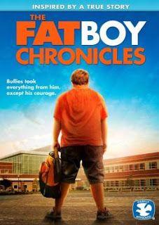 Family Movie Night ~ The Fat Boy Chronicles