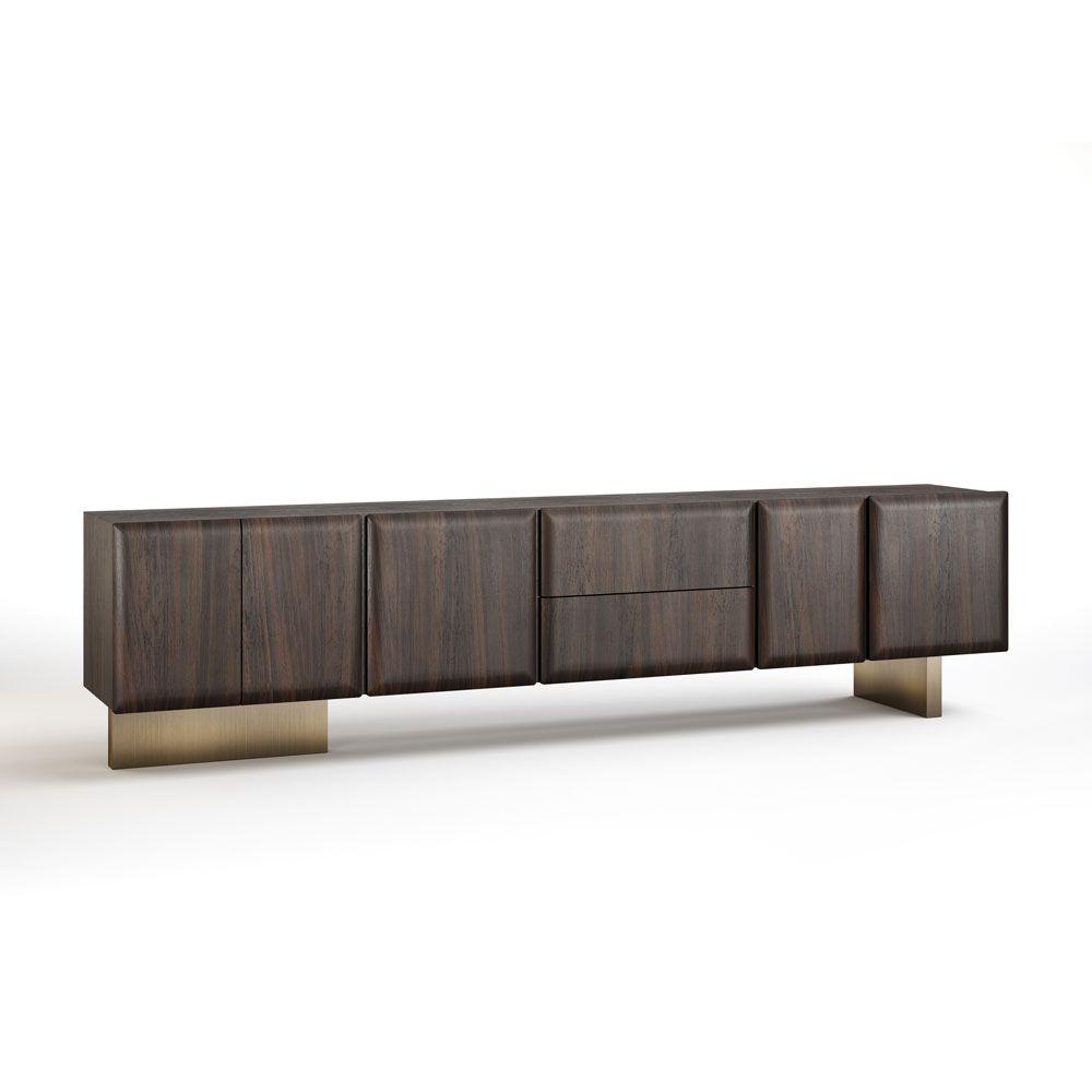 H H Studio Dubai Aiko By Emmemobili Console Furniture Sideboard Living Room Design Modern