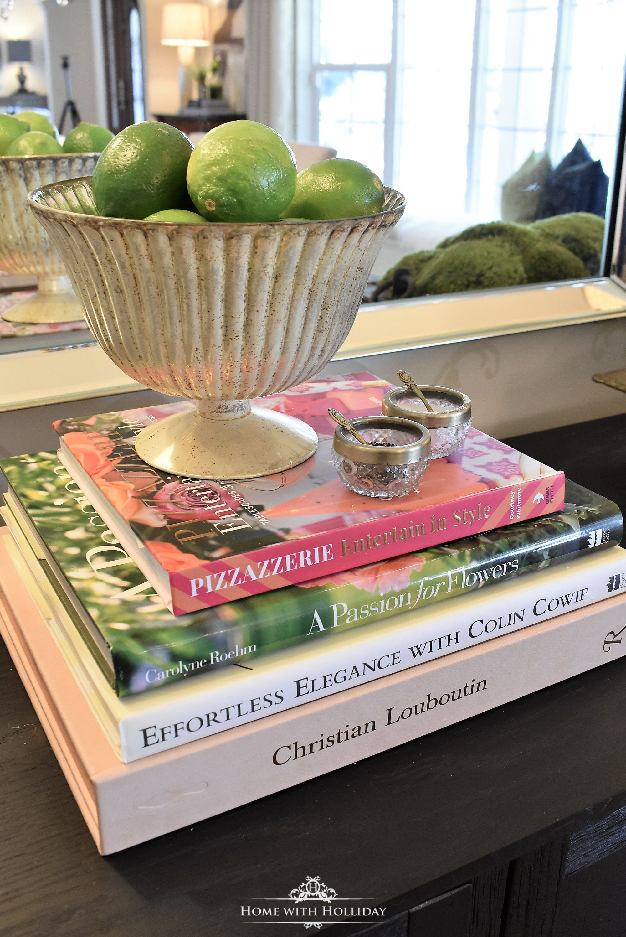 Friday Favorites Coffee Table Books On Entertaining And Cooking Spring Home Decor Coffee Table Books Decor Coffee Table Books
