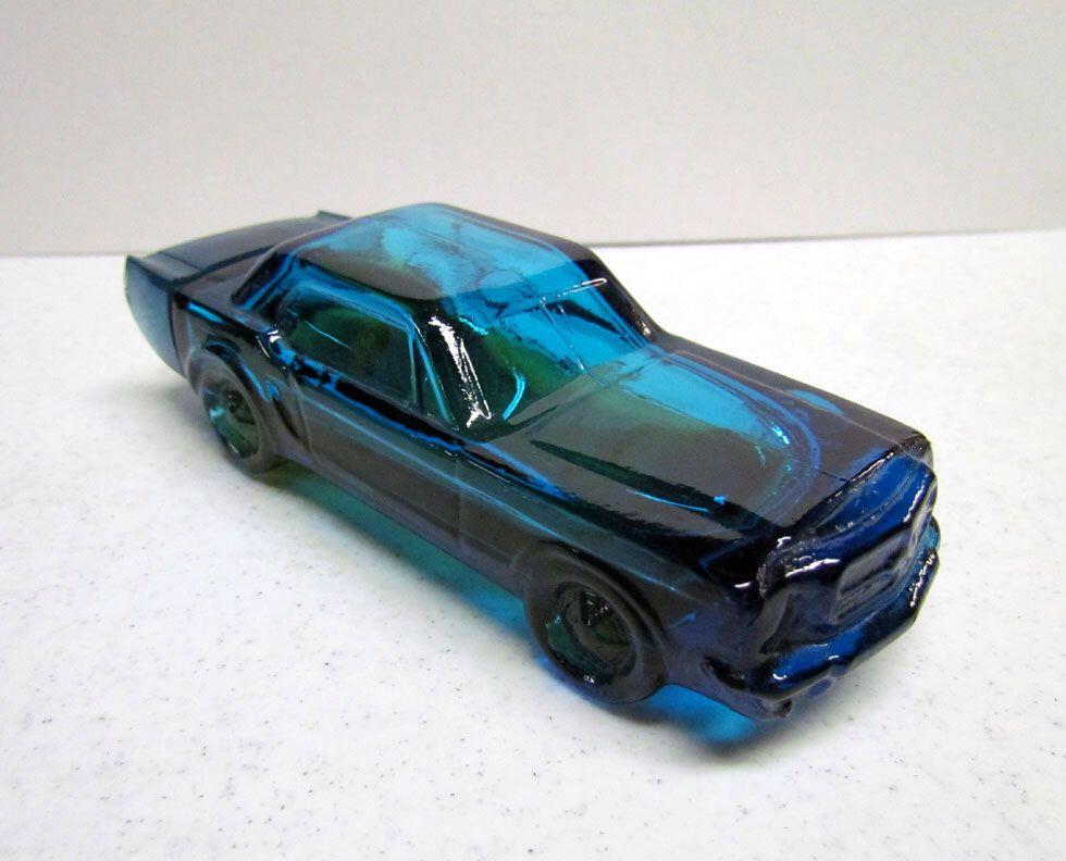 Vintage Mustang Car, AVON Bottle, Empty by VINTAGEandMOREshop on ...