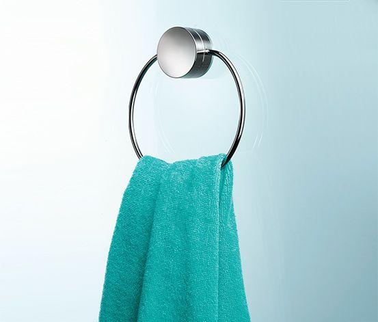 Saugnapf Handtuchhalter Handtuchhalter Halte Durch Und Halterung