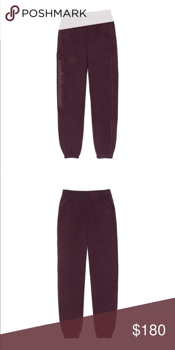 fc8962324 NEW authentic YEEZY pants 100% authentic Yeezy pants. Sweatpants are size  Medium. Tags