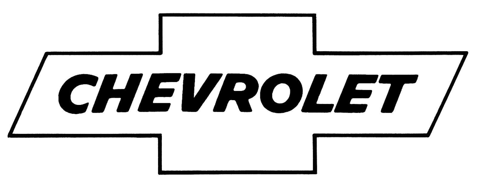 Image for Chevrolet Logo Vector | Proyectos que intentar ...