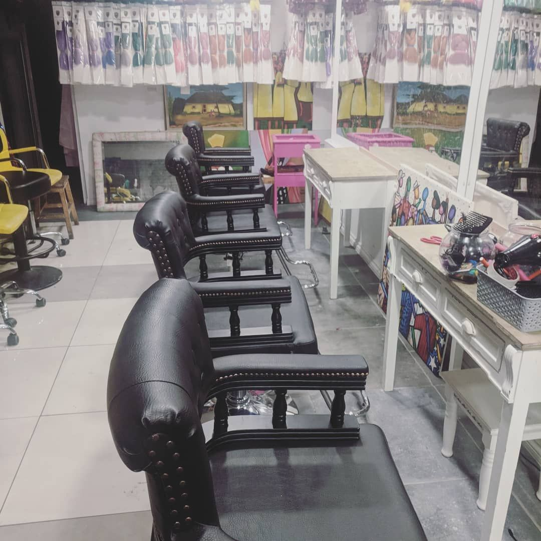 VACANCY ALERT WE HAVE HAIR STYLING CHAIRS FOR RENT CALLING