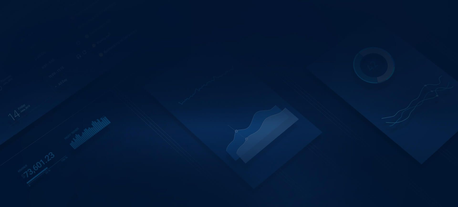 Data Analytics Background Google Search Business Card Design