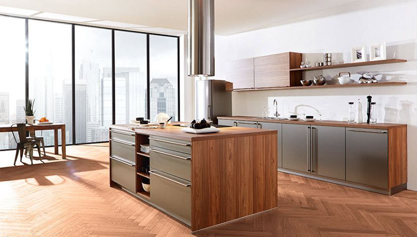 Bildergebnis für küche mit kochinsel Wohnzimmer, Küche Pinterest