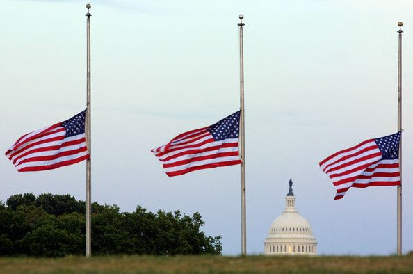Pin By Marion Annette Hammers On Flash From The Past Flags Half Staff Half Mast Flag