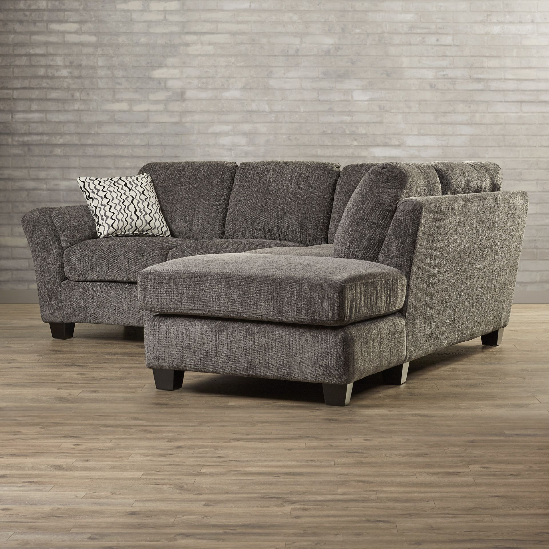 Shop Wayfair for Sectional Sofas to match every style and ...