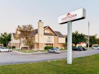 Wichita Ks Hawthorn Suites Hotel By Wyndham East United States North America