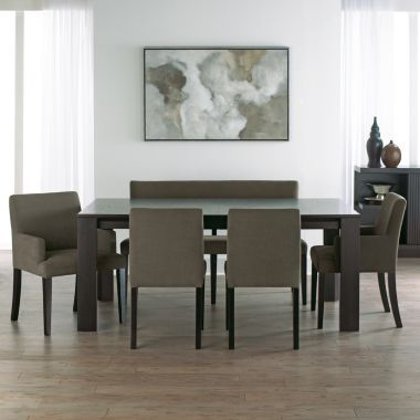 Tribeca 6 pc dining set for the home pinterest for Dining room jcpenney