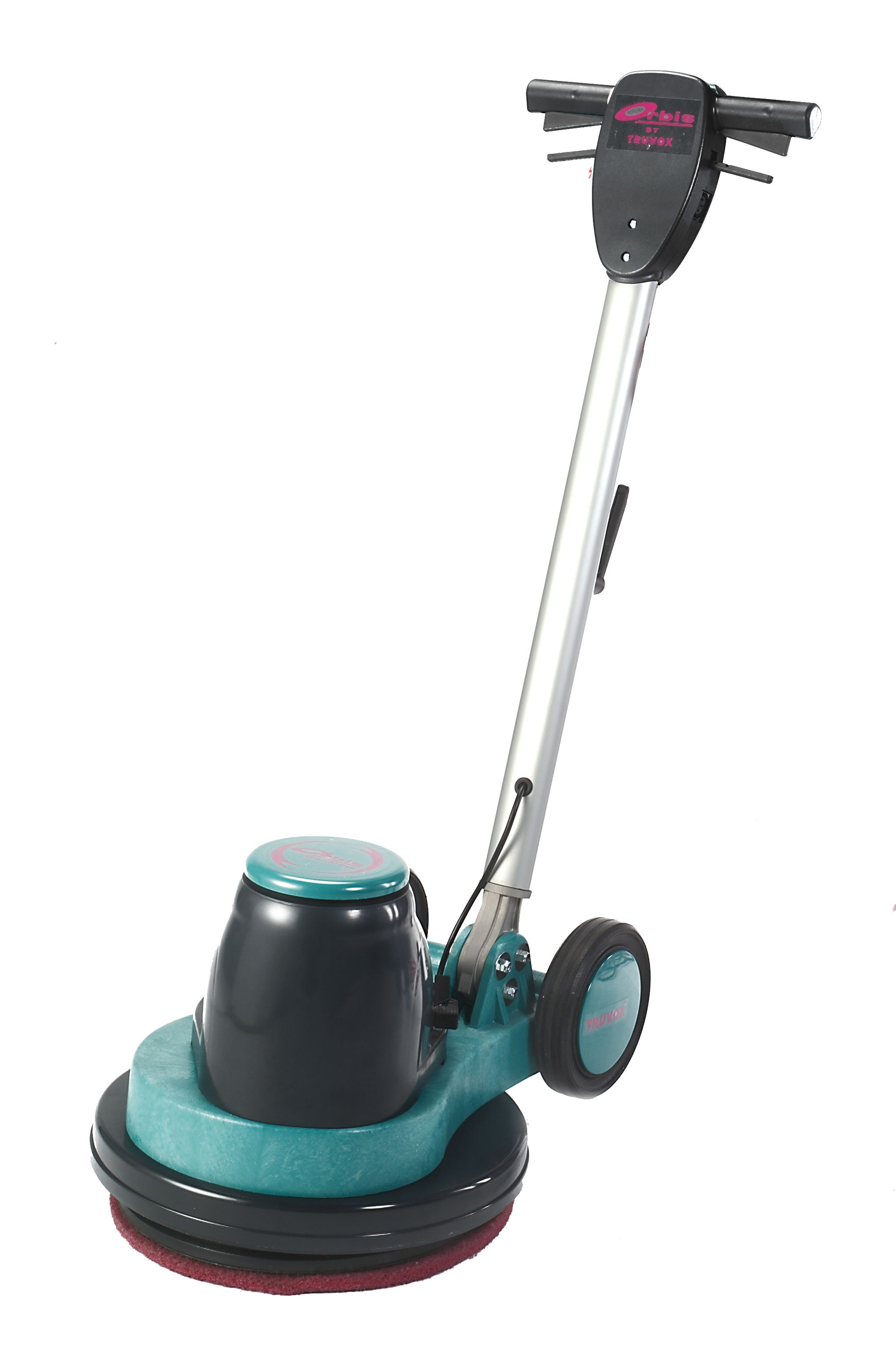 Truvox Orbis Duo Speed 200 400 17 Rotary Cleaning Upholstery Floor Polishers Cleaning Items