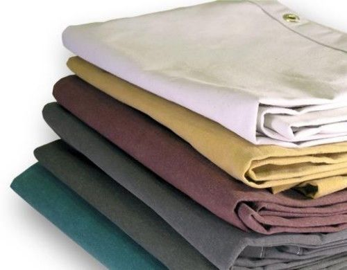 Chicago Canvas Supply 16 Oz Heavy Duty Canvas Tarp 20 Feet X 20 Feet Canvas Tarps Tarps Chicago Canvas