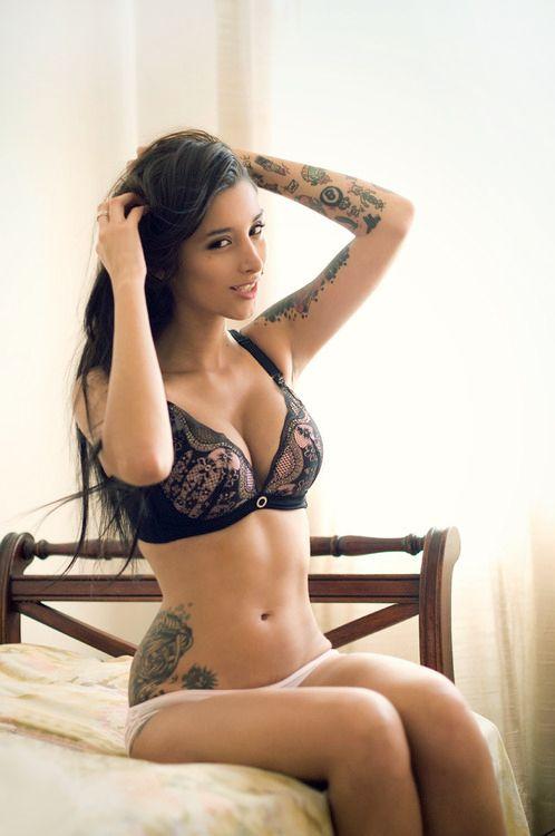 Ginebra Suicide Girls #sexy #tats #tattoos #ink #inked #girl #woman #tatts #tattoo
