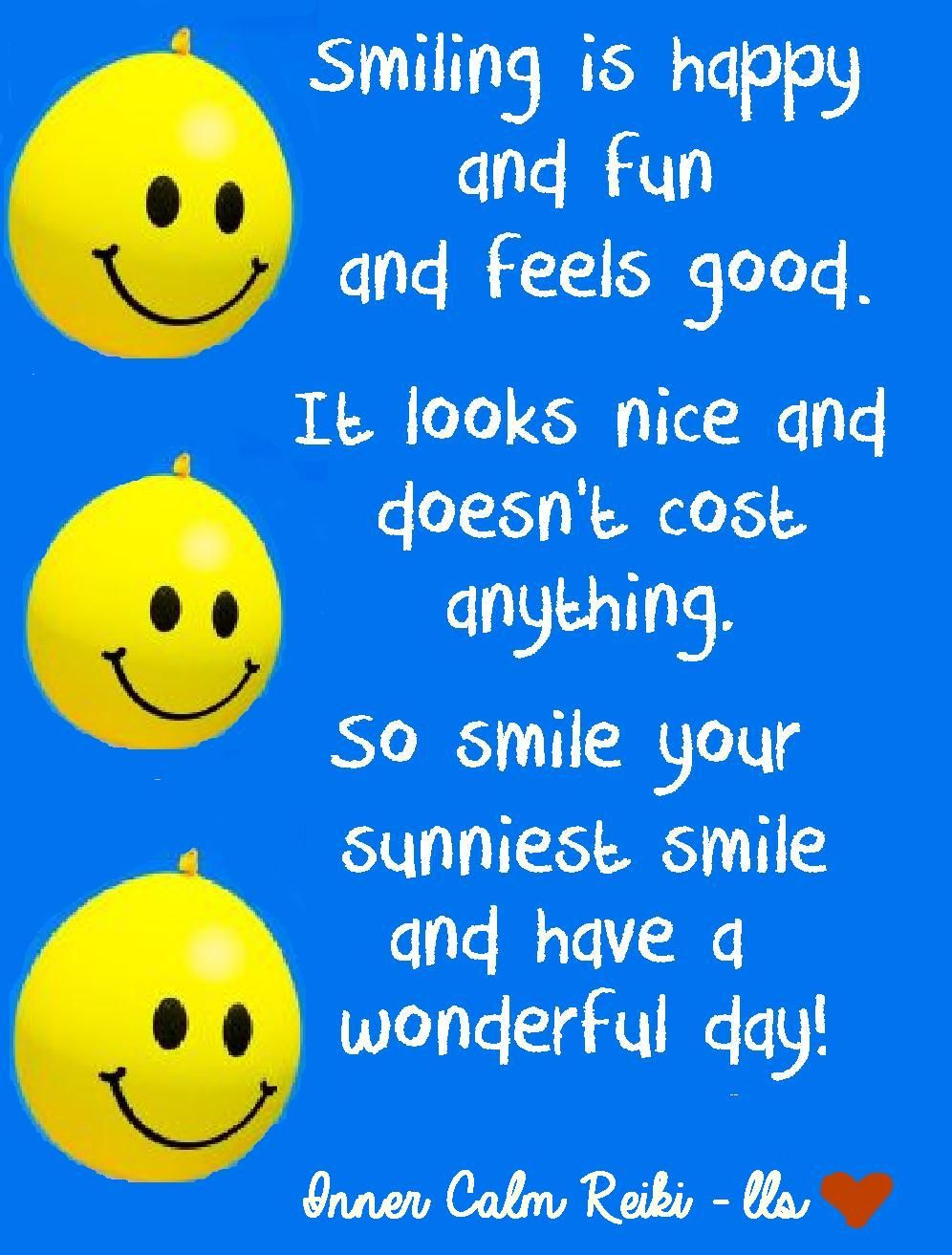 When I Was 9 Years Old I Got Sick And Was Hospitalized For A Few Days A Friend Of My Mother S Brought Me A Good Morning Funny Good Morning Quotes Smile Quotes