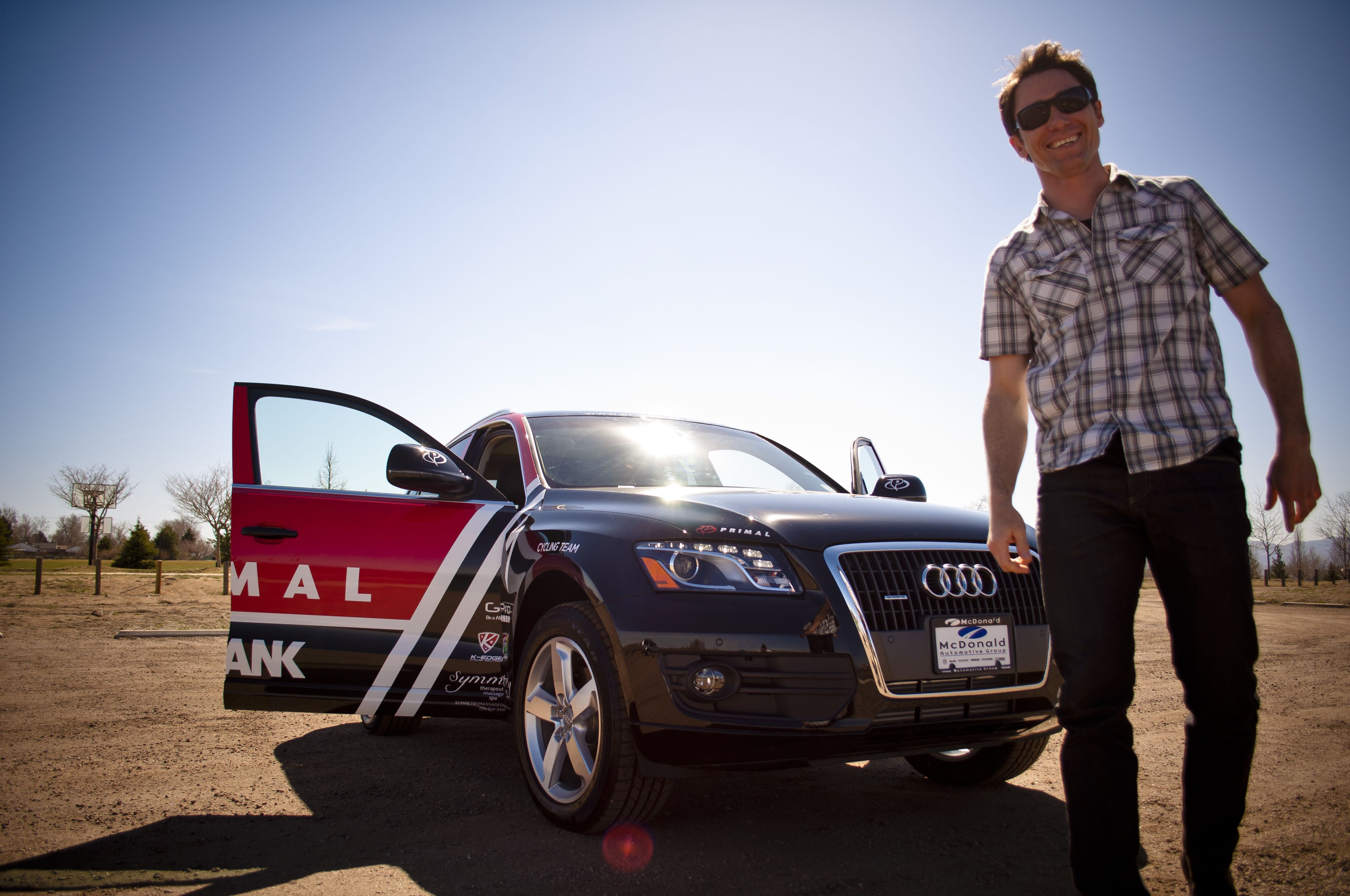 The Mens Primal Audi McDonald Audi Primal Racing Pinterest - Mcdonald audi