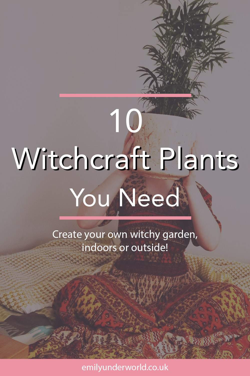 Create your own witchy garden, indoors or outside! witch garden ideas and herbs for witchcraft. witch garden plants. herbalist witch aesthetic. herbology witch aesthetic. healing plants. healing herbs.  #magick #witchcraft #witchcrafttutorial #witchtips #witchy #herbs