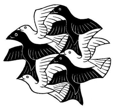Skot Foreman Gallery M.C. Escher