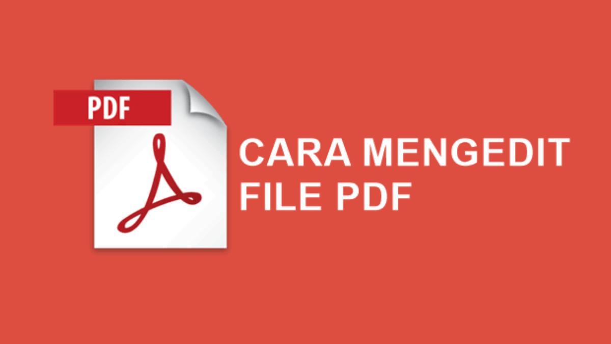 Cara Mengedit File Pdf Dengan Microsoft Word Di 2020 Microsoft Tulisan Buku