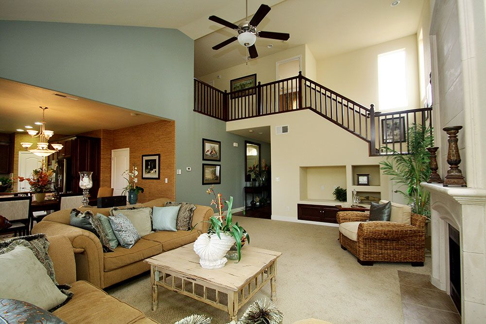 Paint colors that transition well from one room to another - What do you need to paint a room ...