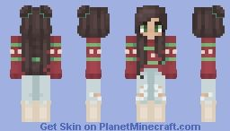 Xbox One Christmas Sweaters Skins Minecraft 2020 Christmas Skin! :D Minecraft Skin   Minecraft, Minecraft skin