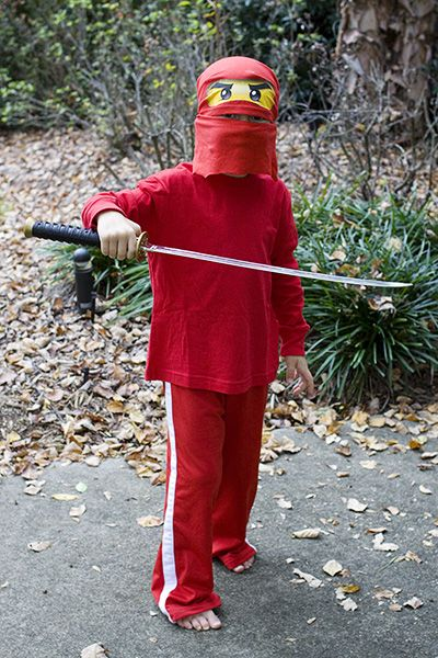 ... DIY Ninjago Costume. Over the years weu0027ve vacillated with celebrating Halloween or not some years we skipped all Halloween and u0027Fall Festivalu0027 ... & Halloween preparations and a DIY Ninjago Costume | Pinterest | Fall ...