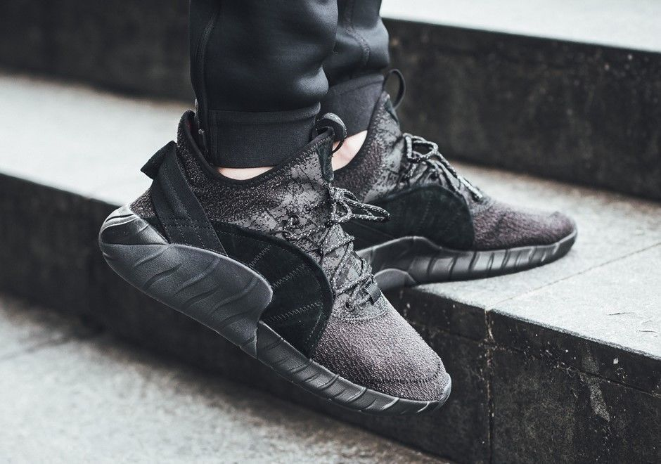 low priced 7c13d be412 ... hot adidas tubular rise by3557 core black sneakers in all sizes adidas  runningshoes 52c76 73592