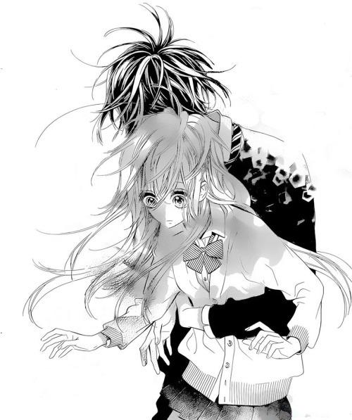 Pin oleh Desi Deria di Anime Drawing di 2020 (Dengan