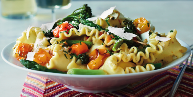 28 vegetarian italian recipes for dinner mario batalis pasta dish 28 vegetarian italian recipes for dinner mario batalis pasta dish combines a variety of spring vegetables with ricotta salata cheese forumfinder Image collections