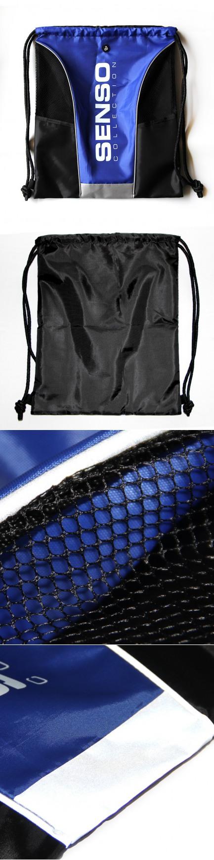 Gym Drawstring Bags.