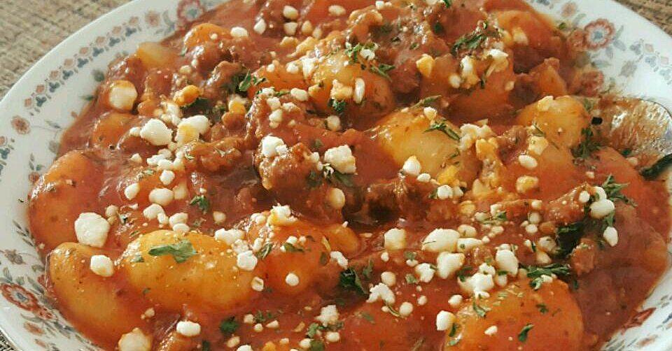 Chef John S Potato Gnocchi Recipe Gnocchi Recipes How To Cook Gnocchi