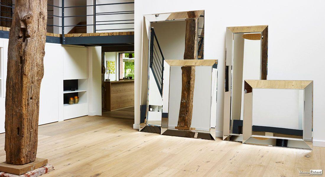 Miroir Style Contemporain Tendance Belgique France Et Luxembourg Mobilier De Salon Meuble Design Magasin Meuble