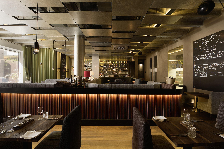 Goldener pudel steak seafood bar grasersgasse 15 90402 nürnberg montag samstag