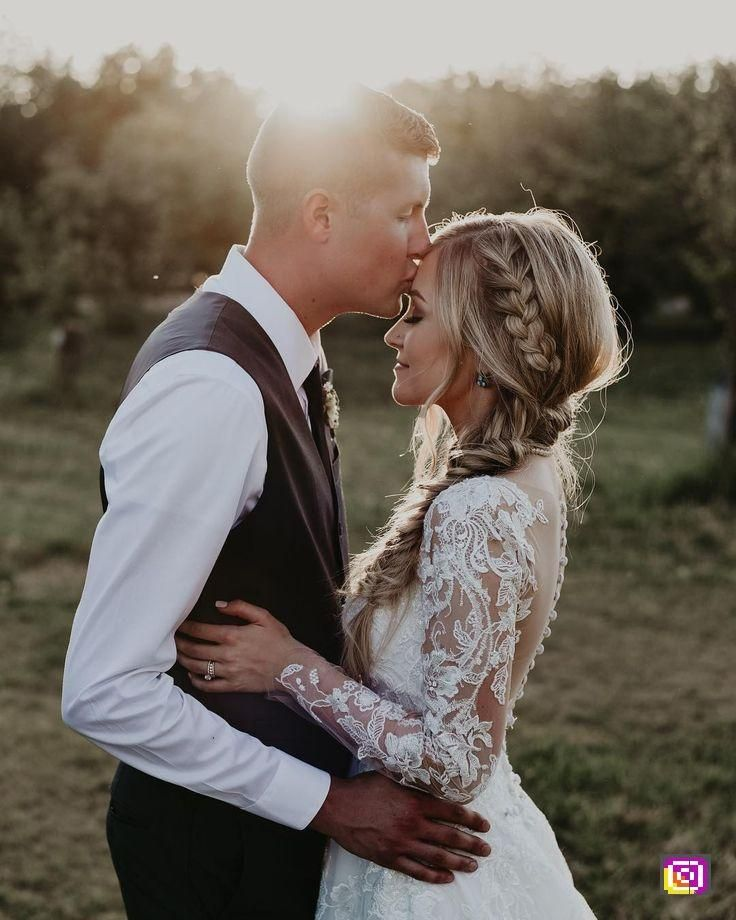 wedding Wedding Photography  timeless pose at golden hour for newly married couple wedding Wedding Photography  timeless pose at golden hour for newly married couple