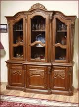 Резултат с изображение за класически мебели за дневна от масив