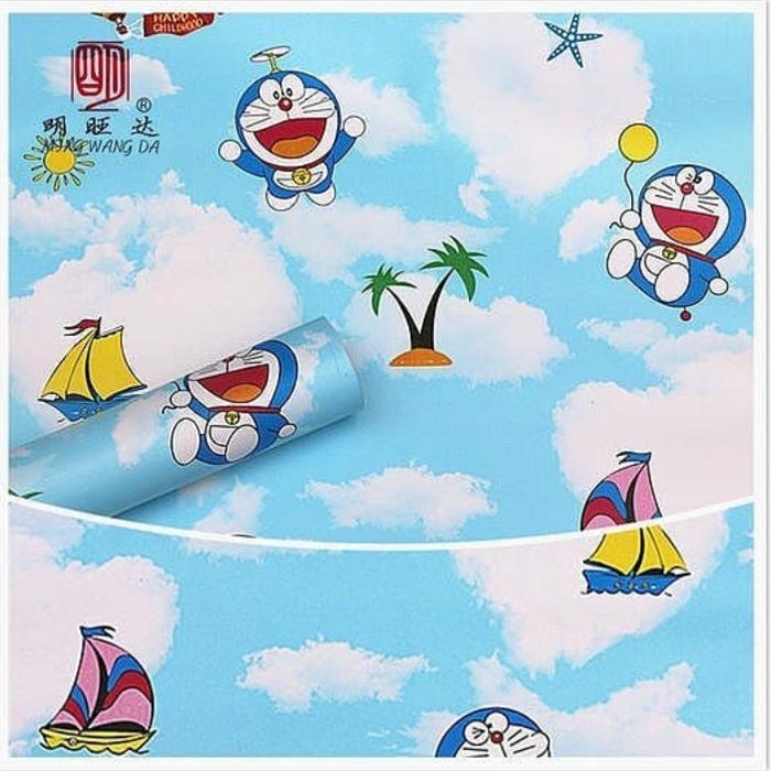 Pin oleh Walpaper keren di Anime Doraemon, Awan, Film tv