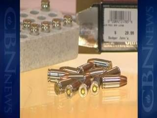 Ammunition Disappearing From Gun Stores :: Prophecy Dude