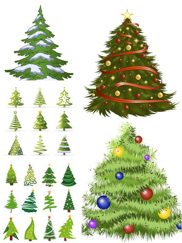 Christmas Tree Vector Christmas Tree Drawing Christmas Art Christmas Prints