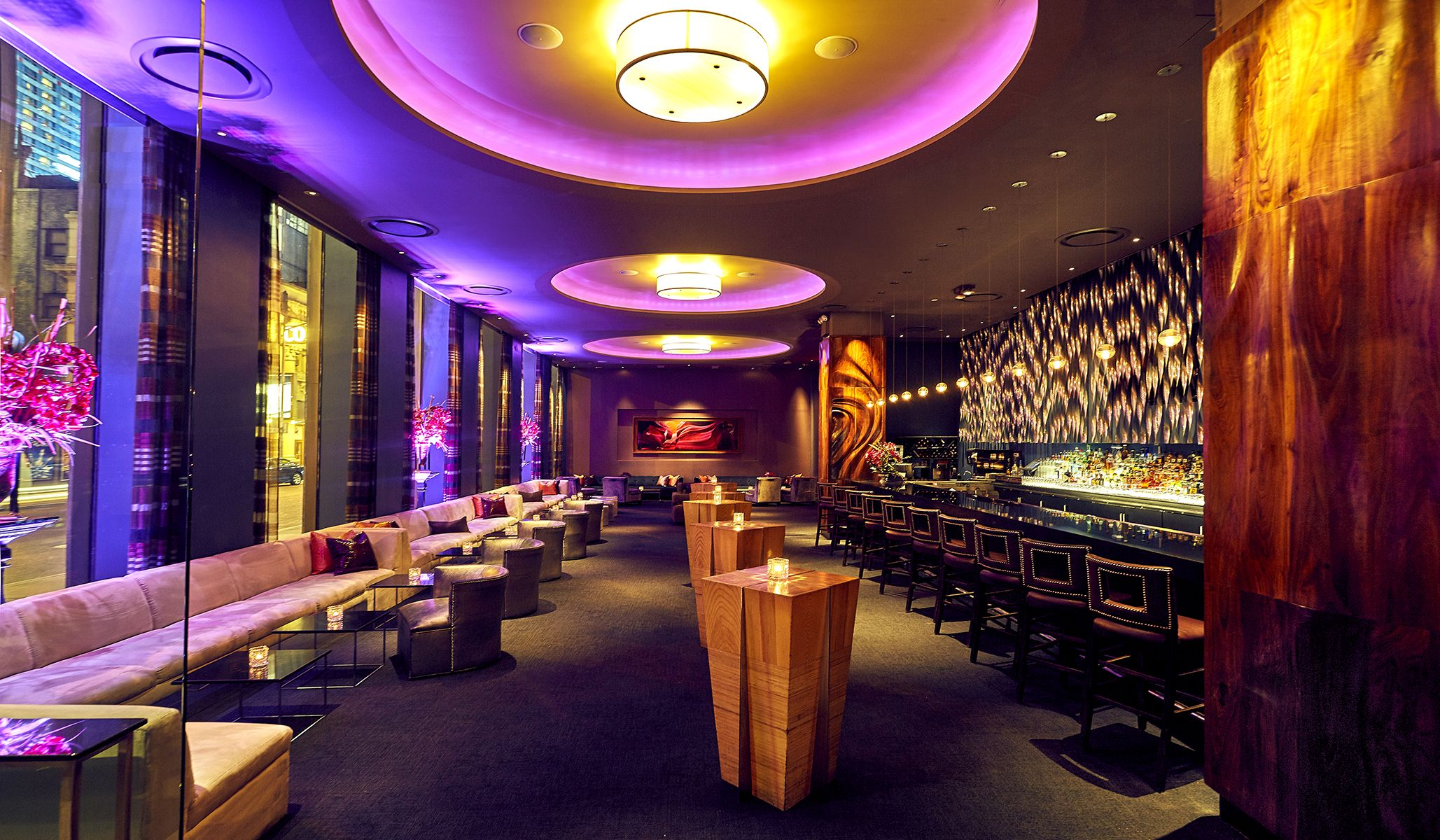 48 lounge midtown nyc | Party venues, Event space ...