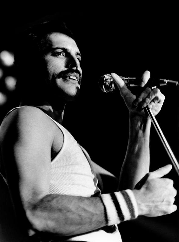 Aceoriolet Freddie Joe Fanelli And Paul Prenter Queen Freddie Mercury Freddie Mercury Queen Photos