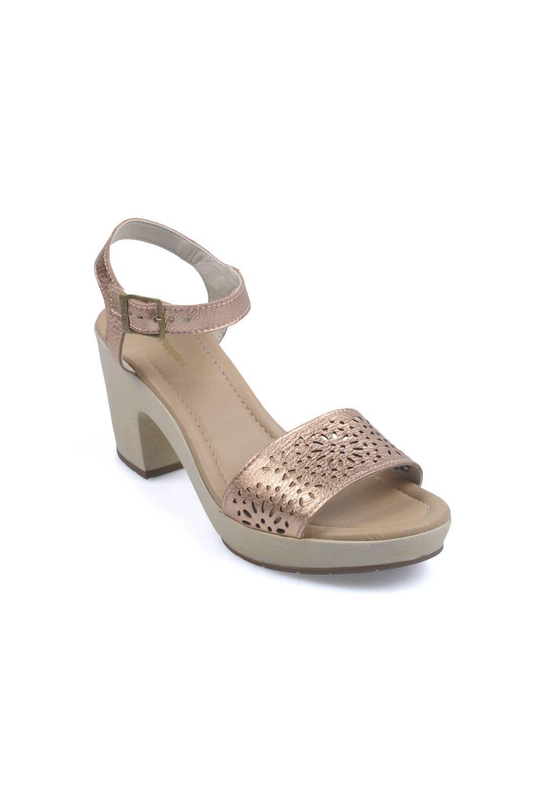 Sandalia Cobre Hush Puppies Batak Sandalias Mujer Hush Puppies Zapatos Crocs Sandalias