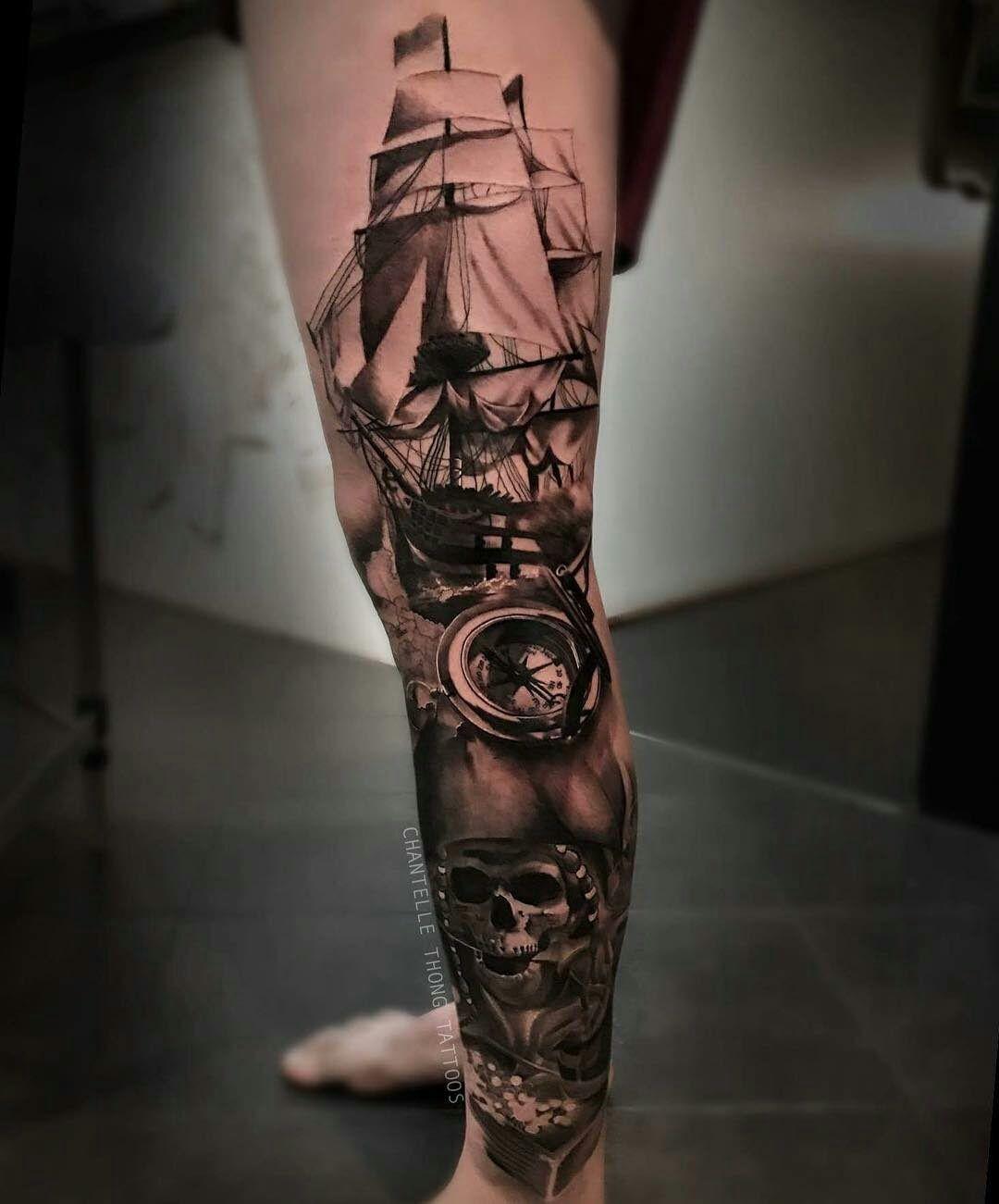 tatuajes de piratas tatuajes pinterest piratas tatuajes y ideas de tatuajes. Black Bedroom Furniture Sets. Home Design Ideas