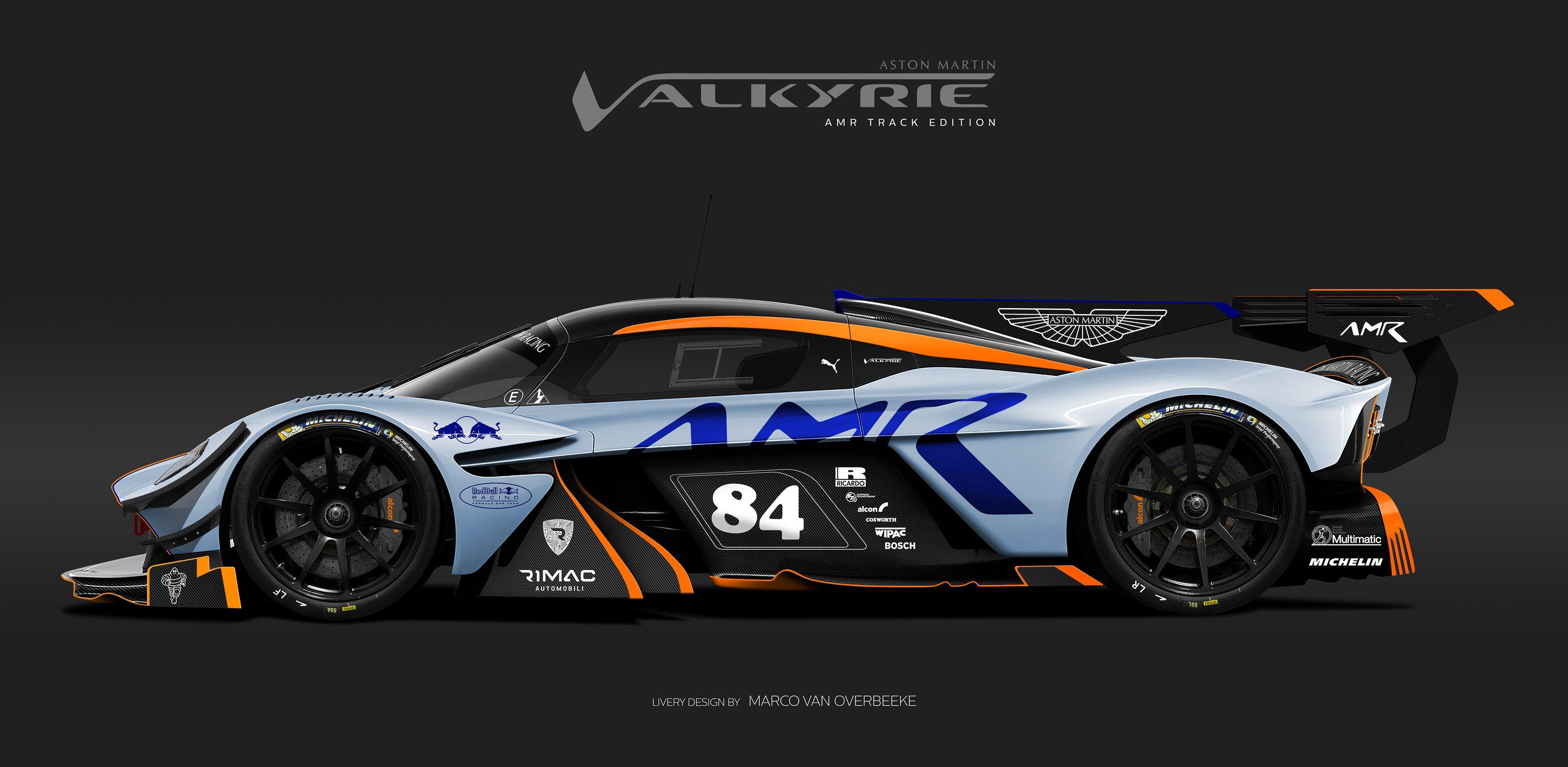 Aston Martin Standard Sports