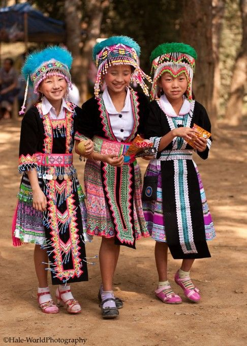 American Involvement with the Hmong
