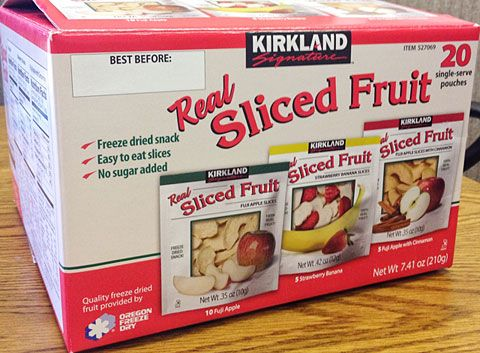 Update Kirkland Signature Fruit Recall At Costco For Salmonella